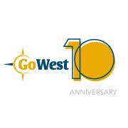 Go West 10 Year
